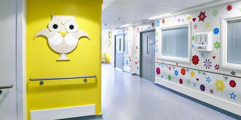 ARTERAPIA – proiectul ce-și propune să decoreze creativ spitalele de copii din Moldova
