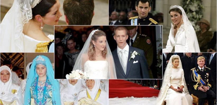 5 simple fete, care s-au căsătorit și au devenit prințese și regine. Partea a II-a