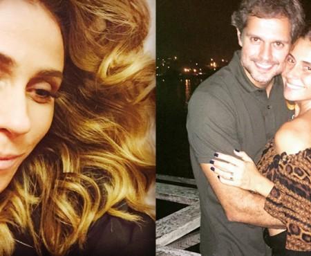 Giovanna Antonelli continuă să afișeze un look de invidiat și la 39 de ani