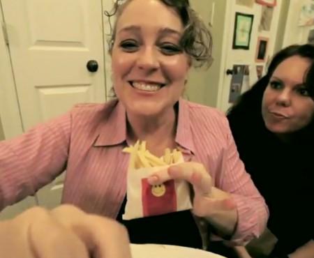 Filmul care te va face să nu-i mai dai mâncare nesănătoasă copilului tău