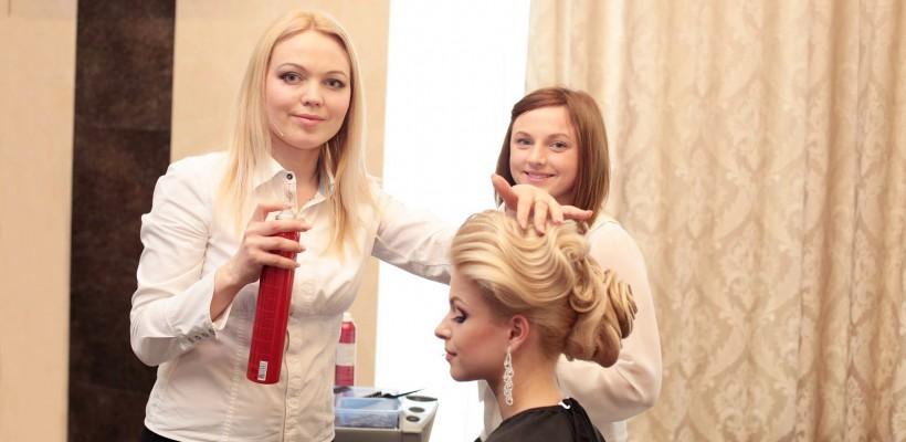 """Hair stilista și makeup artista Iuliana Crețu: """"Moldovencele au gust estetic, cu mici excepții!"""""""
