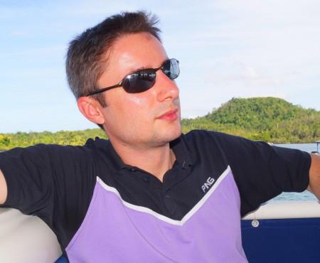 Nepotul scriitorului Spiridon Vangheli: de la pilot instructor, la om de afaceri în Canada!