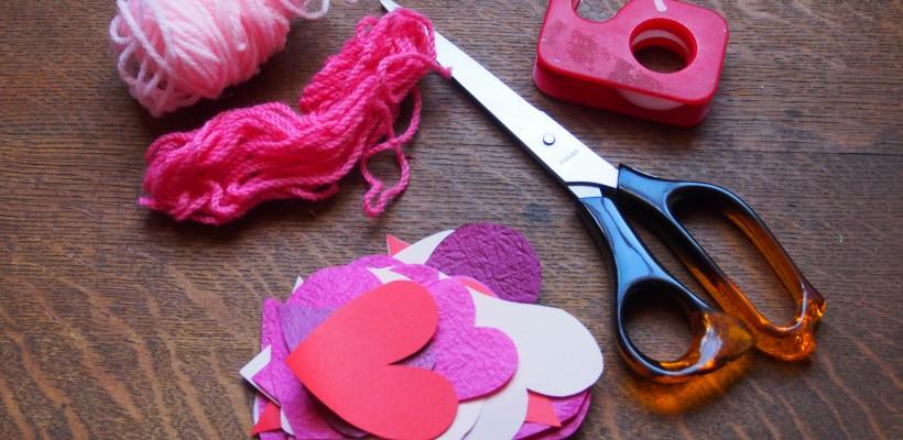 17 idei handmade pentru decorul petrecerii tale! (Foto)