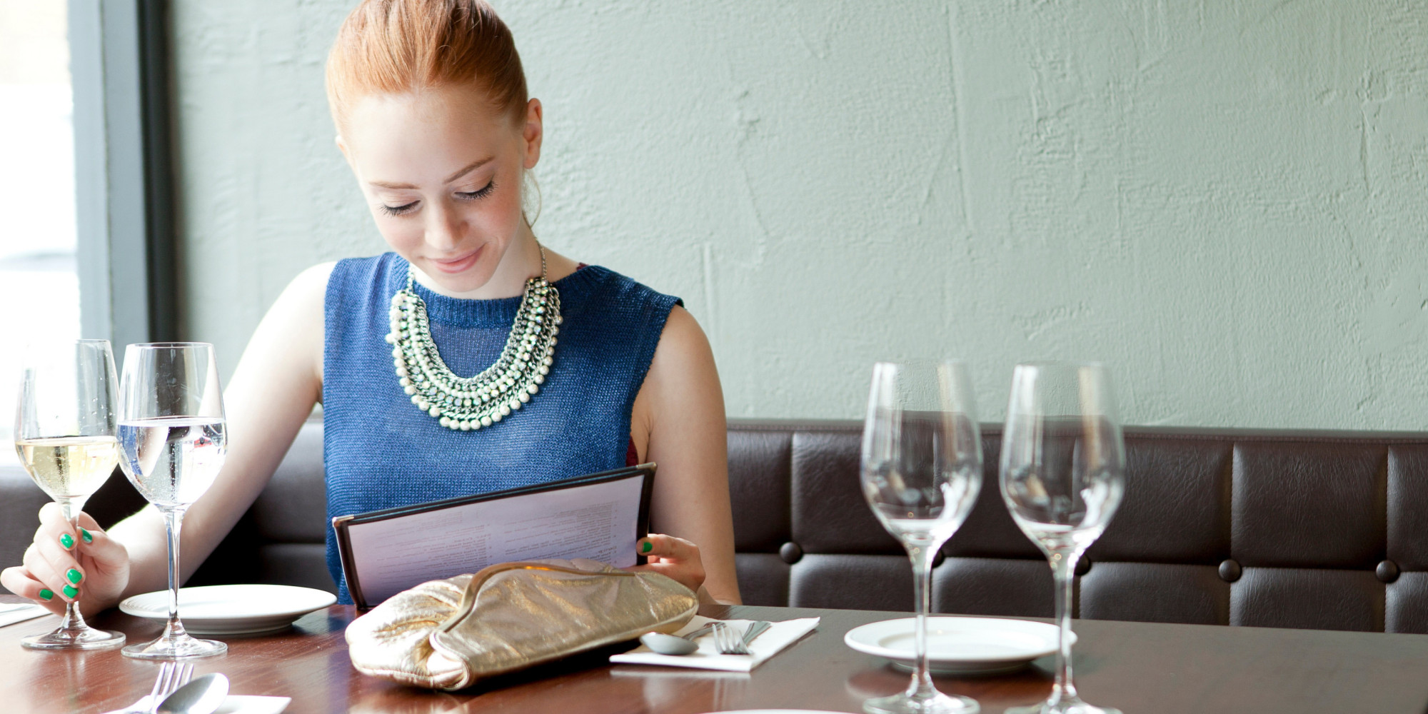 Restaurant de intalnire a site- ului