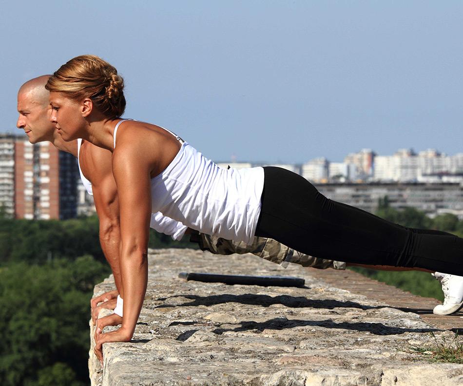 plank-on-cliff