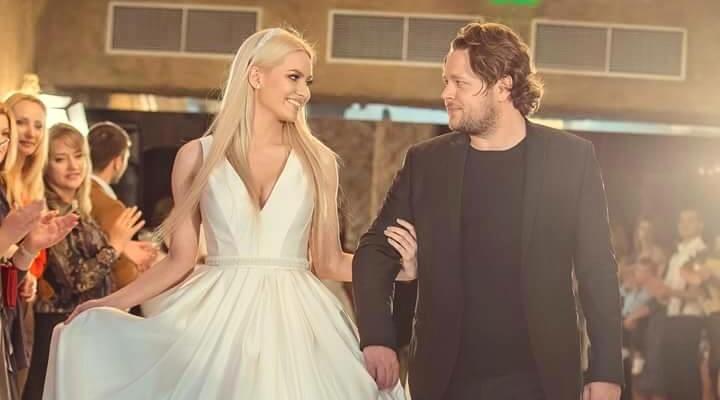 Alegeți o rochie albă REBIRTH! Colecție inedită de rochii de mireasă semnate de Evgheni Hudorojcov