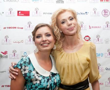 """Victoria Boțan: """"Fetele de la DARE m-au învățat să renunț definitiv la termenul Dizabilitate"""""""