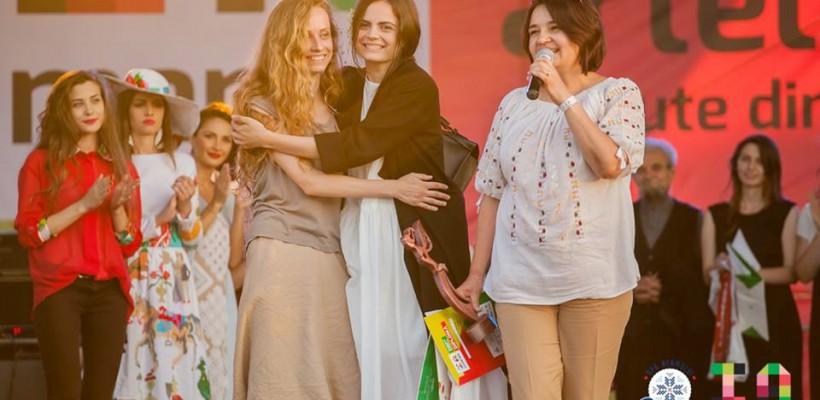 """Mihaela Stoica: """"Participarea la concursul MÂNDRIA m-a adus acasă"""""""