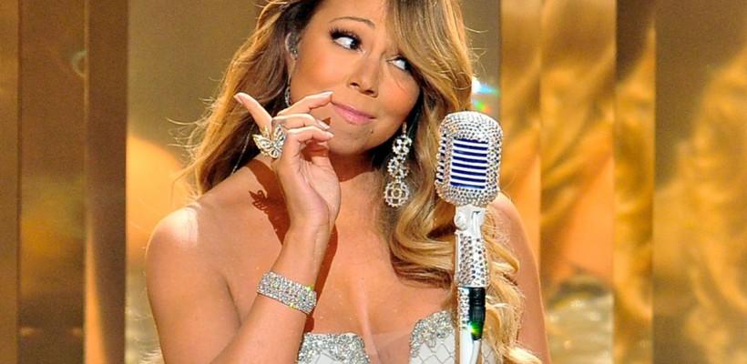Mariah Carey și cele 24 rafturi pline cu … aur