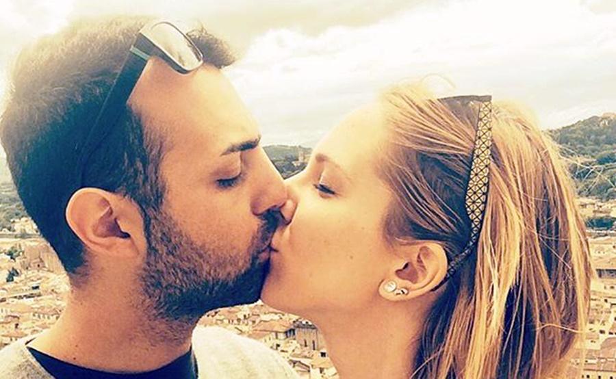 Ziua Internațională a Sărutului ia cu asalt Instagram-ul