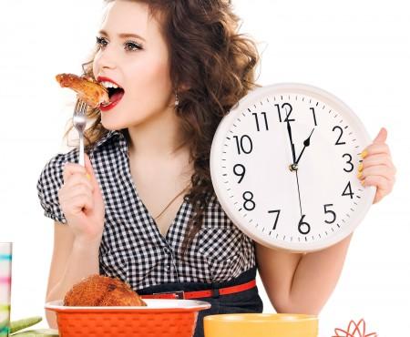 Controlează-ți singură dieta! Vezi dacă trebuie să fii dură