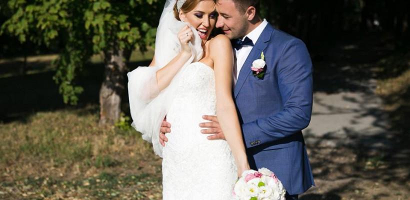 """Tatiana Heghea: """"Da, sunt însărcinată și nu îmi pot reveni de fericire!"""""""