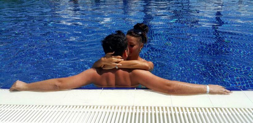 """Tatiana și Anatol Melnic: De când suntem împreună, nicio vară nu rămâne """"nepedepsită!"""""""