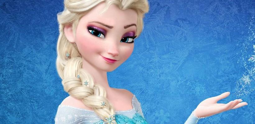 Personajele Disney se supun tendințelor – pozează fără machiaj (Foto)