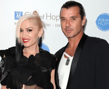 După o căsnicie de 13 ani, Gwen Stefani divorțează de soțul său