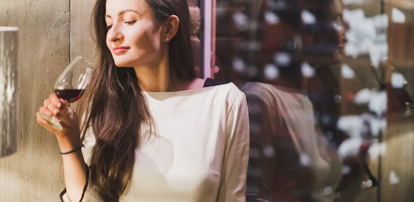 """Diana Isac, fondatoare Winerist: """"Perseverența și pasiunea are mereu un rezultat"""""""