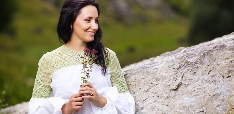 """Nata Albot numără bobocii: """"5 țări, 3 festivaluri, 1 carte și-o fată"""""""