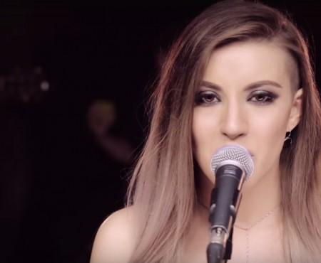 """Un featuring exploziv! Cele mai bune voci ale României interpretează piesa Nicoletei Nucă """"Nu sunt"""" (Video)"""