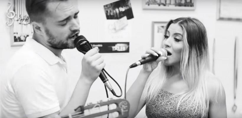 """""""Pop meets Classic ,"""" concert inedit cu Nicoleta Nucă și Cătălin Josan (Video)"""