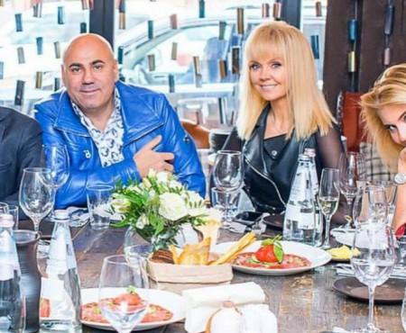Cântăreața rusă Valeriya își dezvăluie secretul alimentației