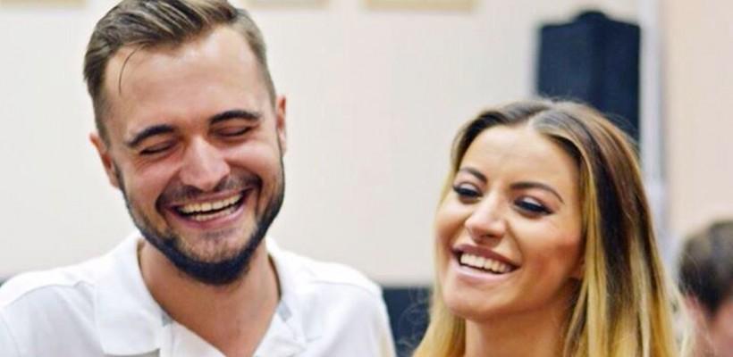 Nicoleta Nucă, în primul ei concert live la Chișinău! Duetul de excepție cu Cătălin Josan