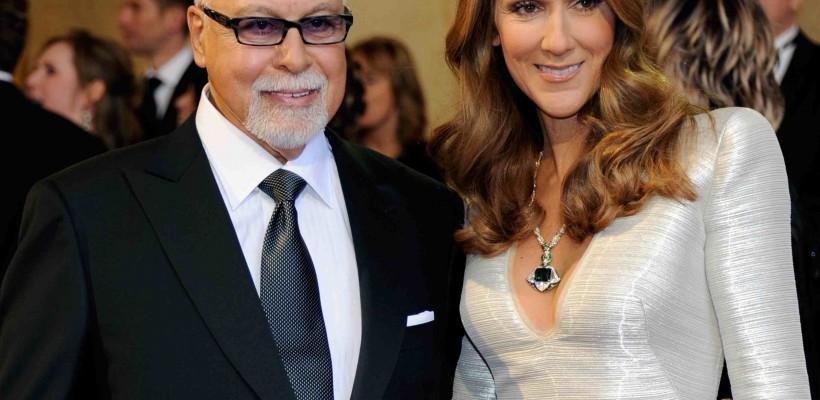"""Soțul lui Celine Dion este pe moarte! """"Rene vrea să moară în brațele mele"""""""