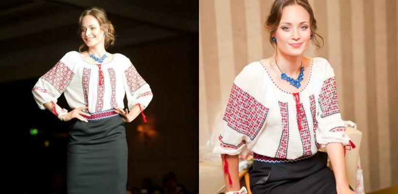 """Daria Talmaci, model de viață: """"DARE este un eveniment puternic, cu femei  puternice """""""