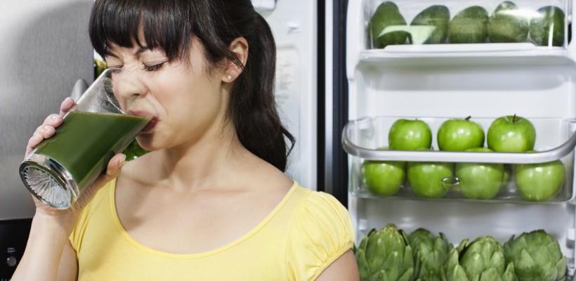 Ce este Ortorexia și cu ce se mănâncă aceasta