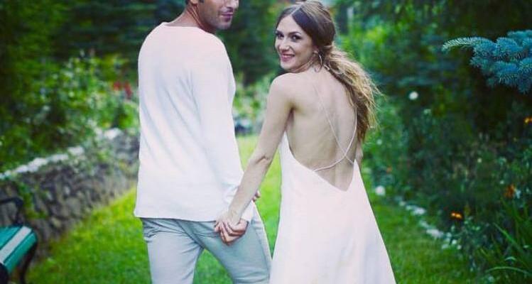 Adela Popescu a lansat un video de la nuntă! Cele mai emoționante momente, într-un singur filmuleț