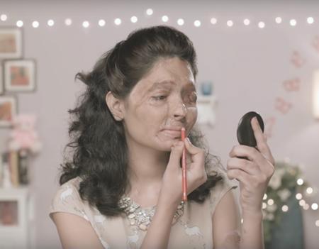 """""""Make love, not scars"""" o campanie socială împotriva vânzării acidului sulfuric"""