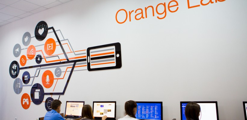 Orange Digital School