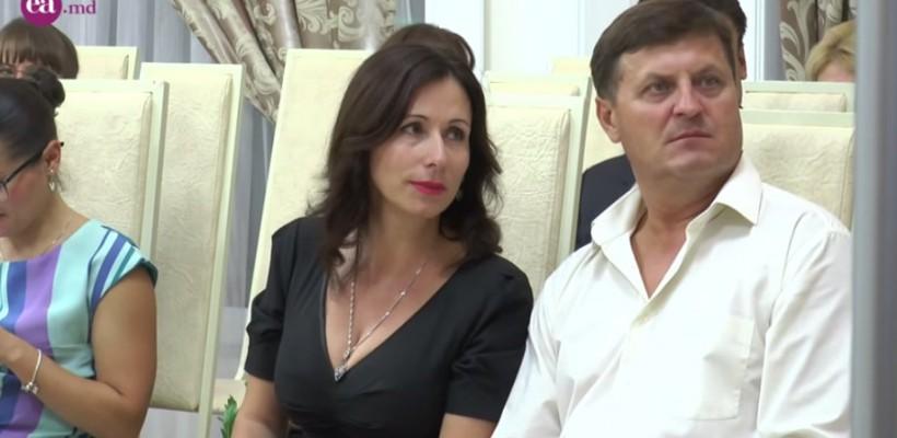 """Exclusiv! Loretta Handrabura planifică să se mărite: """"Mă bucur că am alături un bărbat care mă înțelege"""" (Foto)"""