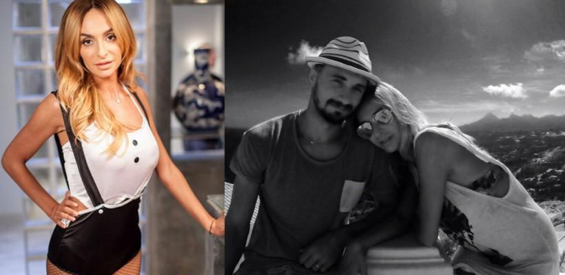 Ecaterina Varnava a arătat cine este iubitul ei! Tânărul e dansator (Foto)