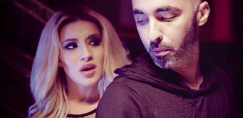 """Nicoleta Nucă și rapperul Cabron au lansat featuringul """"Adevăr sau Minciună"""" (Video)"""