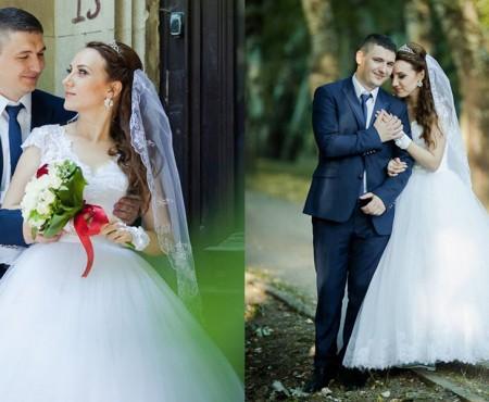 Mariana Țibuleac și Ion Ciobanu – cuplul care se completează reciproc până în cele mai mici detalii