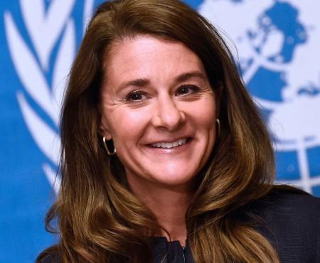 Citate by Melinda Gates – soția unuia dintre cei mai bogați oameni de pe planetă