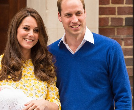 Kate Middleton ar fi însărcinată cu al treilea copil