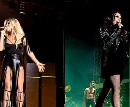 Andra, Nicoleta Nucă și alte vedete au strălucit la gala Media Music Awards 2015