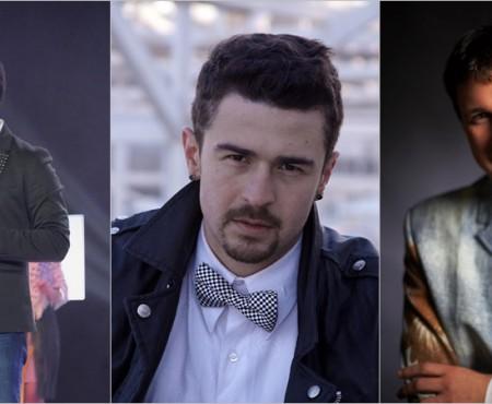 Adrian Ursu, Pasha Parfeni și Vitalie Dani renunță să cânte la concertul de la Moldexpo