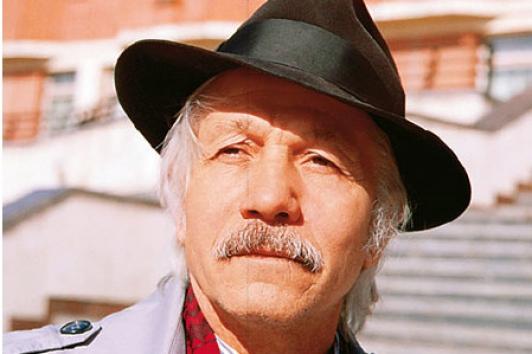 S-a stins Budulai! Actorul Mihai Volontir a încetat din viață