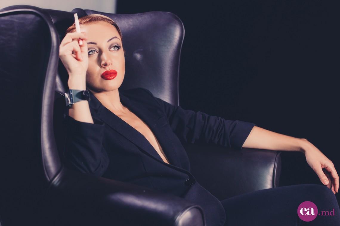 """Daniela Burlaca, fără romantism despre viață, femei și bărbați: """"Sexualitatea înseamnă minte și caracter, poate!"""""""