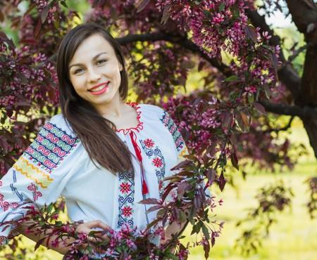 """Mariana Percic, decorator: """"Natura este cea mai bună sursă de inspirație!"""""""