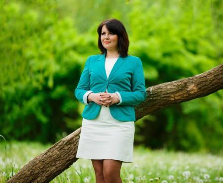 """Irina Strajesco: """"Imaginea, caracterul şi sufletul sunt ingredientele succesului unei femei"""""""
