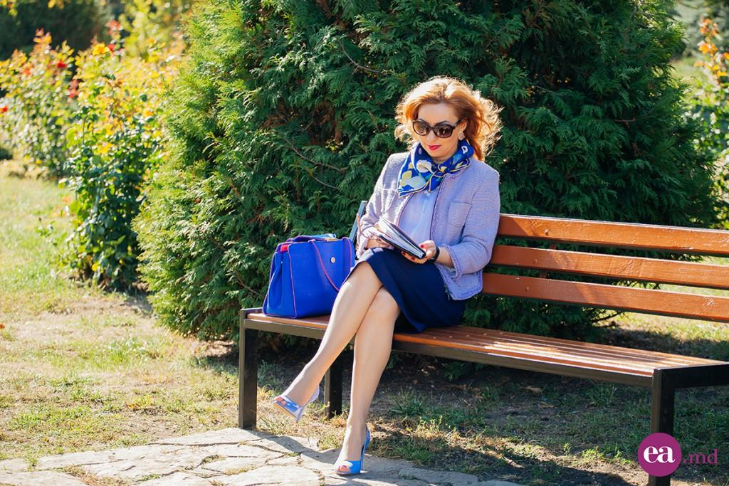Natalia Chirica