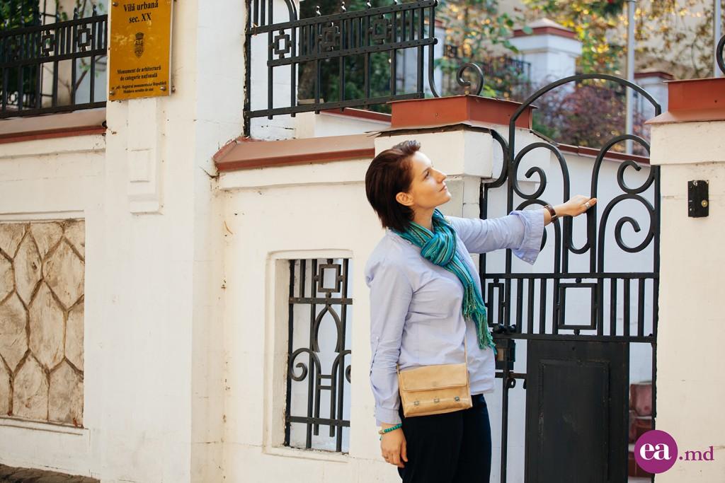 Irina Sinica