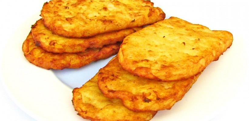 Gustare delicioasă de weekend: crochete din cartofi (Rețeta video)