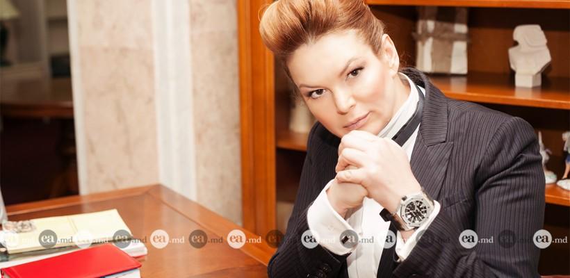 """Alina Chicu: """"Bărbații iau o aparență dominatoare, uneori agresivă pentru a ascunde ce au în suflet"""" (Foto)"""