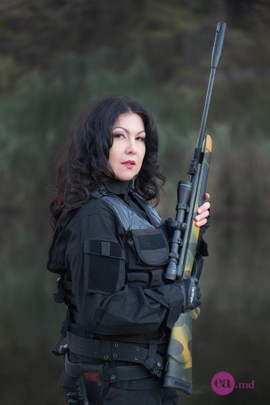 Angela Chelaru