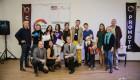 Arsenie Todiraș și-a ridicat primul Zolotoy Grammofon din carieră