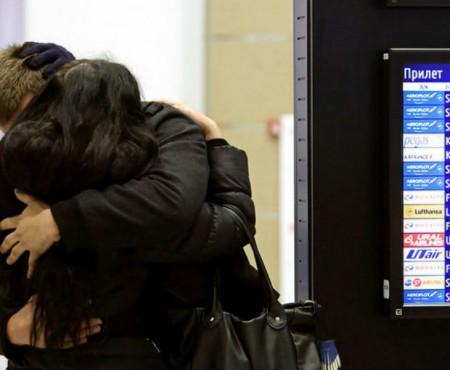 Vedetele din Rusia, solidare cu victimele tragediei aviatice din Egipt